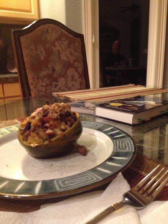 Dinner Time.  Brian Pinkowski