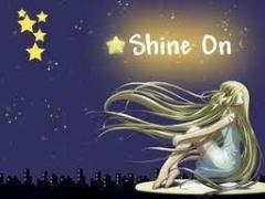 The Shine On Award